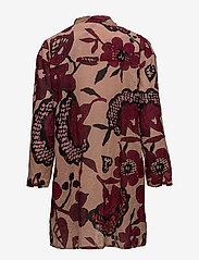 Masai - Ineo blouse - blouses à manches longues - dusty rose org - 1