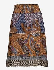 Masai - Sanne skirt - midi - flint org - 0