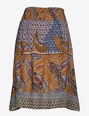 Masai - Sanne skirt - midi - flint org - 1