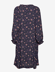 Masai - Noga dress - sukienki do kolan i midi - violet org - 1