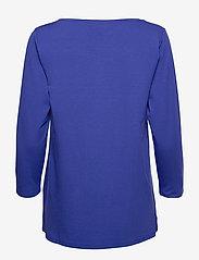 Masai - Cilla - topy z długimi rękawami - clematis blue - 2