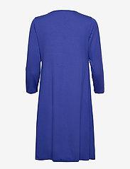 Masai - Ibone - kimona - clematis blue - 2
