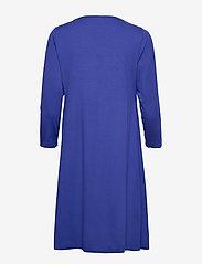 Masai - Ibone - kimona - clematis blue - 3