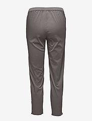 Masai - Padme - spodnie proste - zink - 1