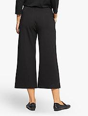Masai - Piri - spodnie szerokie - black - 3