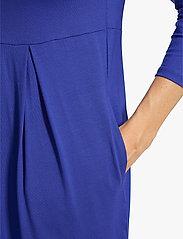 Masai - Noma - sukienki na codzień - clematis blue - 5