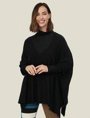 Masai - Fosna - swetry - black - 0