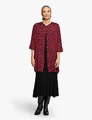 Masai - Bet - bluzki z długimi rękawami - scarlet sage - 3