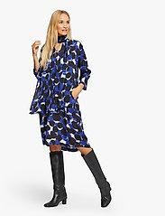 Masai - Nodetta - sukienki na codzień - clematis blue - 3
