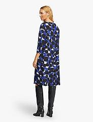 Masai - Nodetta - sukienki na codzień - clematis blue - 4
