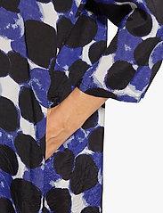Masai - Nodetta - sukienki na codzień - clematis blue - 5