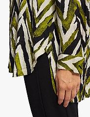 Masai - Inessa - bluzki z długimi rękawami - woodbine - 4