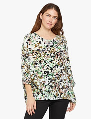 Masai - Becca - t-shirty - bottle green - 0