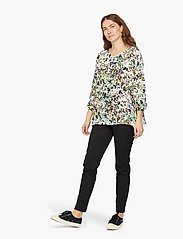 Masai - Becca - t-shirty - bottle green - 3