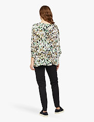 Masai - Becca - t-shirty - bottle green - 4