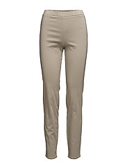Primitiva trousers ew BASIC - KHAKI