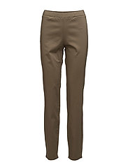 Primitiva trousers ew BASIC - OLIVE