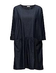 Natala dress oversize - ORG