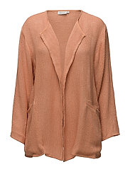 Jacinda jacket fitted - MELON