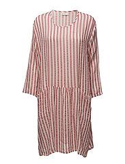 Natalia dress oversize - POPPY ORG