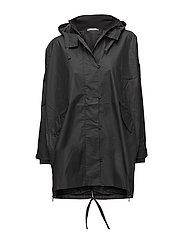 Tone coat oversize - STONE