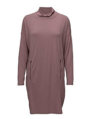 Gonja tunic - HEATHER