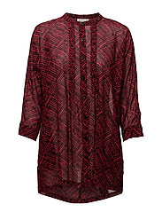 Ina blouse - AURORA ORG