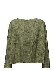 Juli jacket - CELERY ORG