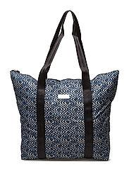 Manisha bag - INDIGO ORG