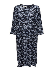 Nebila dress - BLUEBELL ORG