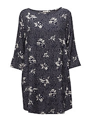 Guel tunic - NAVY ORG