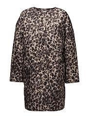 Tammi coat - CHAI ORG