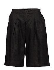 Paula shorts - BLACK