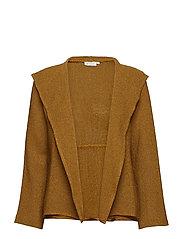 Jonni jacket - GINGER