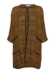 Jarmis jacket - GINGER ORG