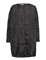 Tone coat - BLACK