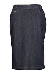 Saba skirt - DARK DENIM