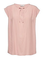 Ea top - ROSE TAN