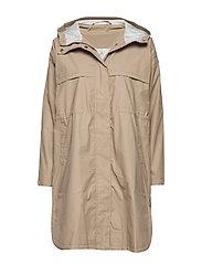 Tinni coat - SAND