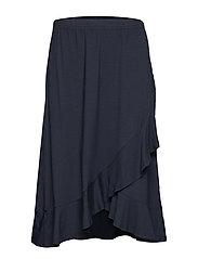 Saphira skirt - NAVY