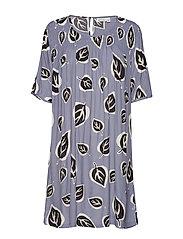 Naomi dress - FLINT ORG