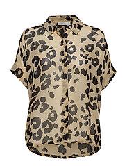 Ieva blouse - BAST ORG