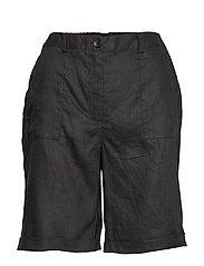 Patla shorts - BLACK