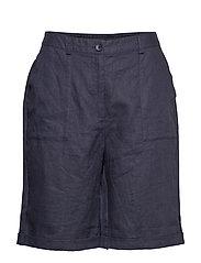 Patla shorts - NAVY