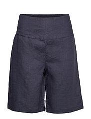 Pinja shorts - NAVY
