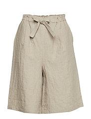 Patricia shorts - NATURAL
