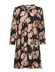 Masai Nogassa dress - W ROSE ORG