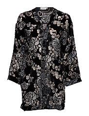 Jovita jacket - BLACK ORG