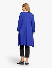 Masai - Ibone - kimona - clematis blue - 5