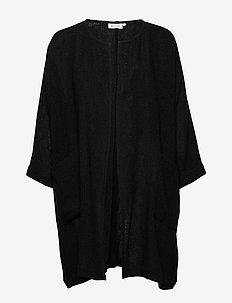 Jarmis - kimona - black